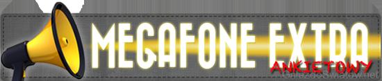 Megafone Extra