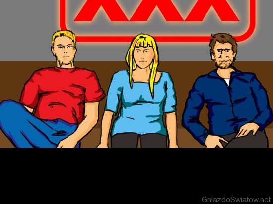 Kwadrat - serial animowany
