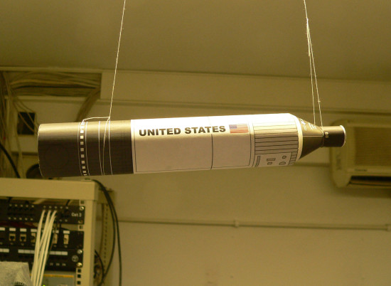 Manned Orbiting Laboratory