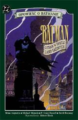 Gotham w świetle lapm gazowych