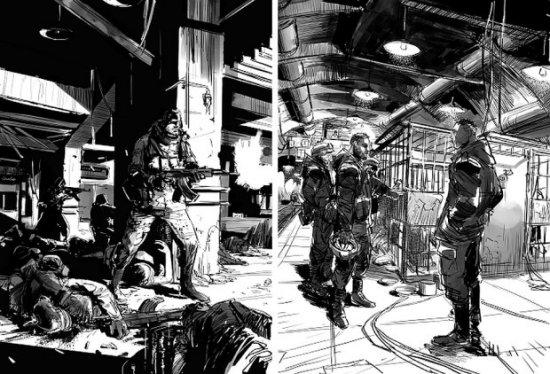 Ilustracje-do-ksiazki-Kompleks-7215-Robert-Adler