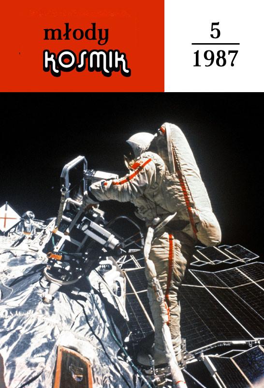 Młody Kosmik 5/1987