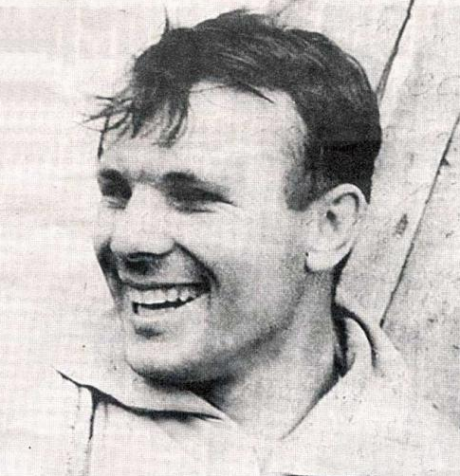 Jurij Aleksiejewicz Gagarin